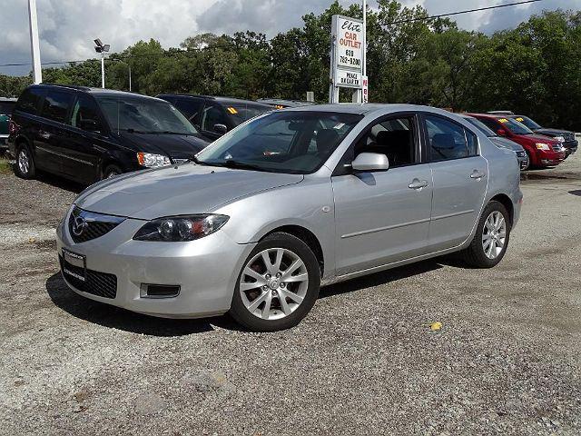 2007 Mazda Mazda3 i Touring for sale in Elmhurst, IL