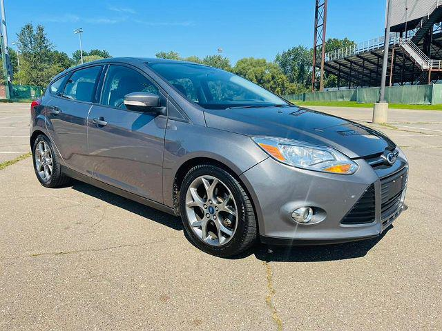 2014 Ford Focus SE for sale in New Britain, CT