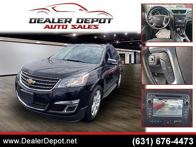 2016 Chevrolet Traverse LT for sale in Centereach, NY