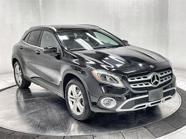 2019 Mercedes-Benz GLA GLA 250 for sale in Plano, TX