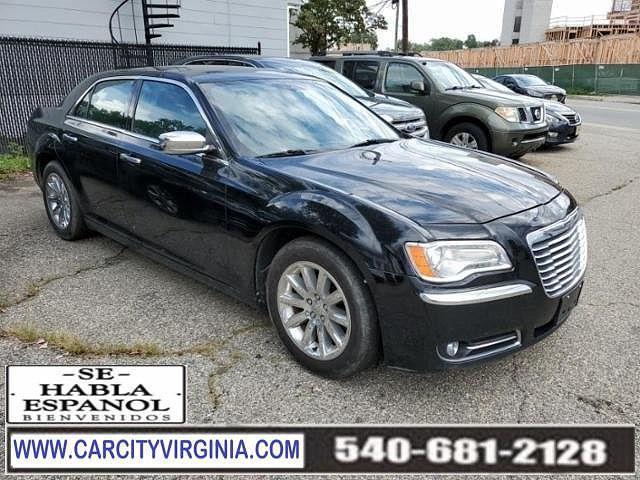 2012 Chrysler 300 Limited for sale in Fredericksburg, VA