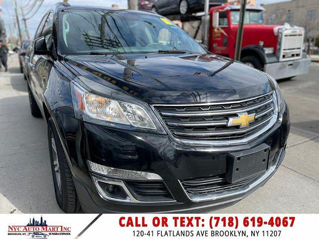 2016 Chevrolet Traverse LT for sale in Brooklyn, NY