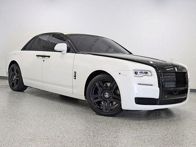 2017 Rolls-Royce Ghost Sedan for sale in Hickory Hills, IL