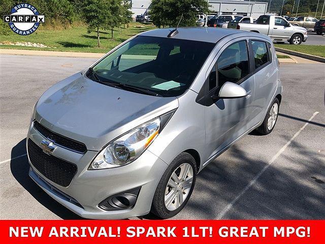 2015 Chevrolet Spark LT for sale in Ringgold, GA