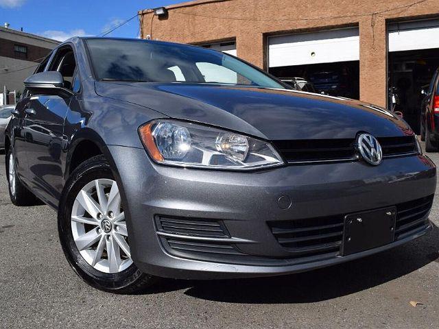 2016 Volkswagen Golf TSI S for sale in Paterson, NJ