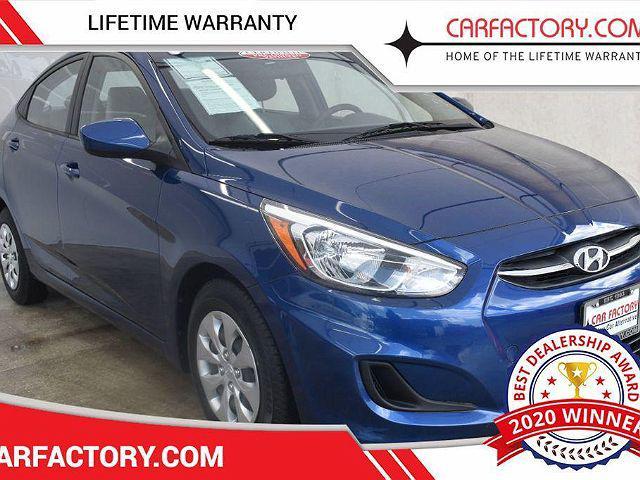2016 Hyundai Accent SE for sale in Lake Worth, FL