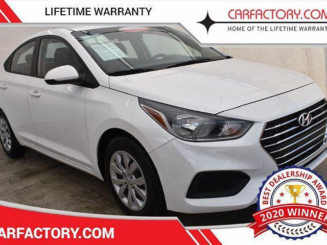 2020 Hyundai Accent SE for sale in Lake Worth, FL