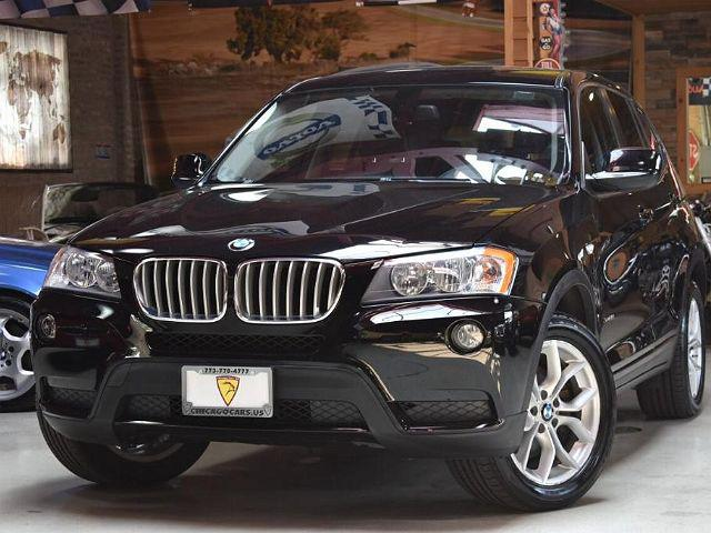 2013 BMW X3 xDrive28i for sale in Summit, IL