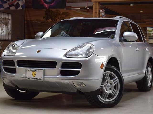 2006 Porsche Cayenne S for sale in Summit, IL