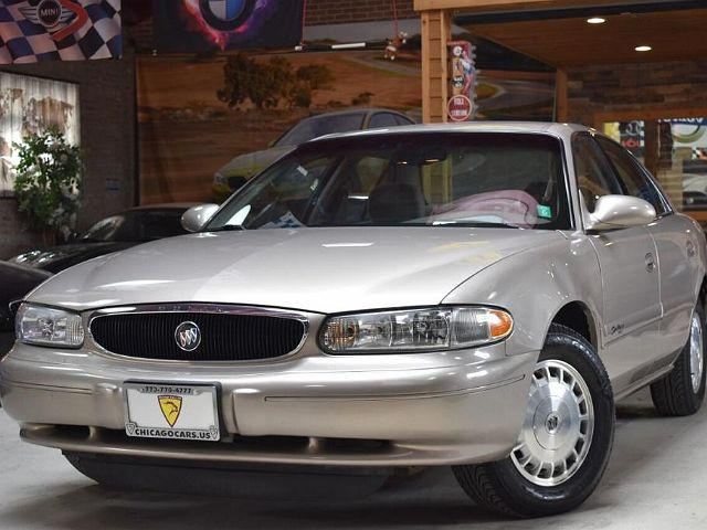 2000 Buick Century Custom for sale in Summit, IL