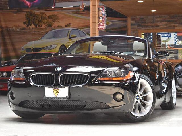 2004 BMW Z4 2.5i for sale in Summit, IL