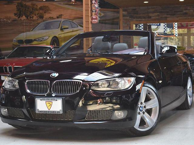 2010 BMW 3 Series 335i for sale in Summit, IL