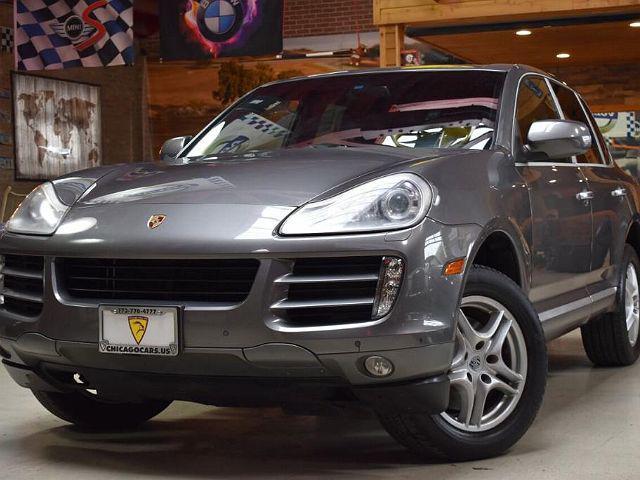 2009 Porsche Cayenne S for sale in Summit, IL