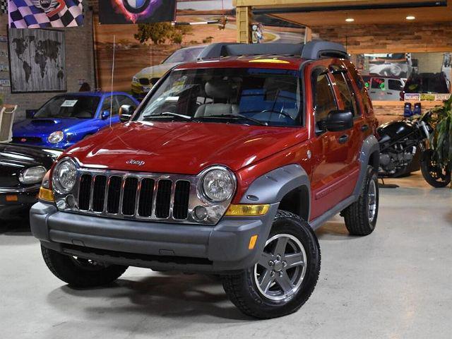 2005 Jeep Liberty Sport for sale in Summit, IL