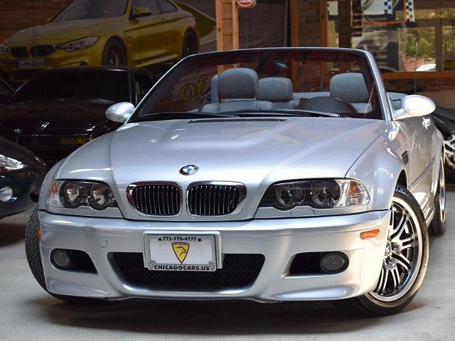 2003 BMW 3 Series M3 for sale in Summit, IL