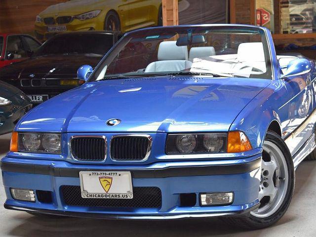 1998 BMW 3 Series for sale near Summit, IL
