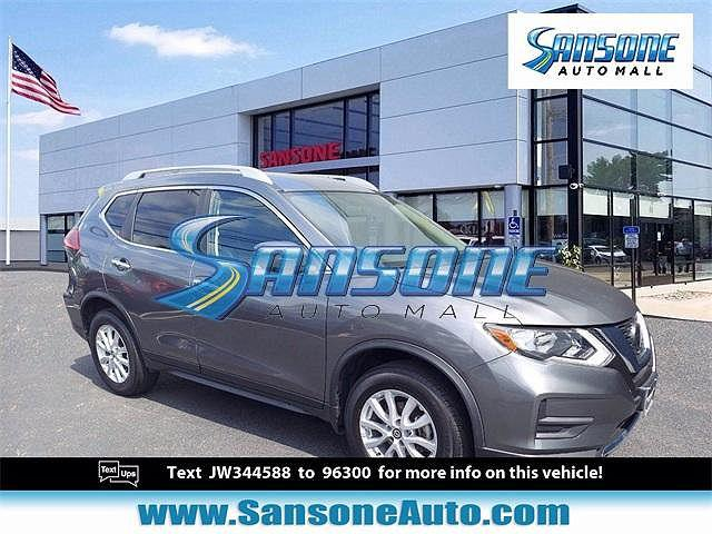 2018 Nissan Rogue SV for sale in Avenel, NJ