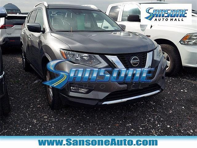 2019 Nissan Rogue SV for sale in Avenel, NJ