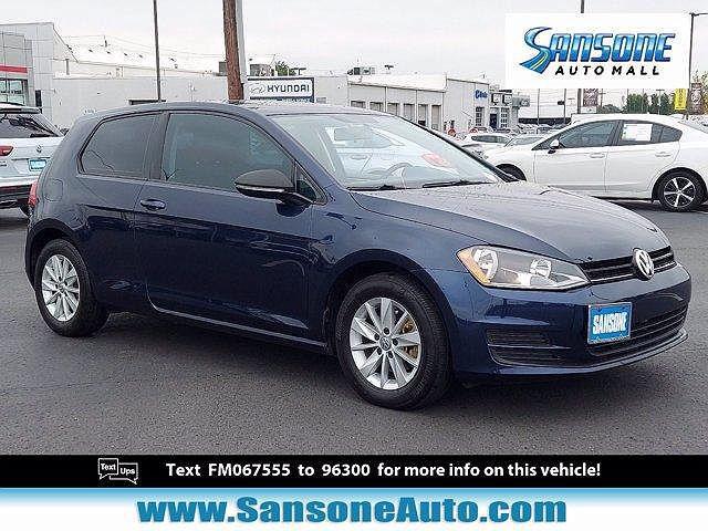 2015 Volkswagen Golf TSI S for sale in Avenel, NJ