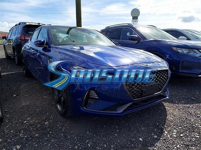 2019 Genesis G70 2.0T Advanced for sale in Avenel, NJ