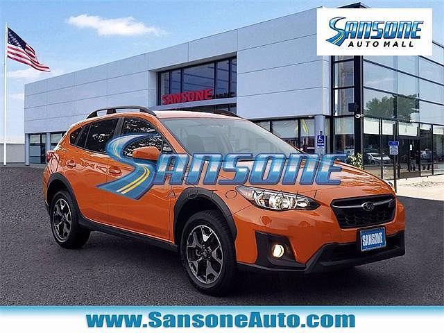 2020 Subaru Crosstrek Premium for sale in Avenel, NJ