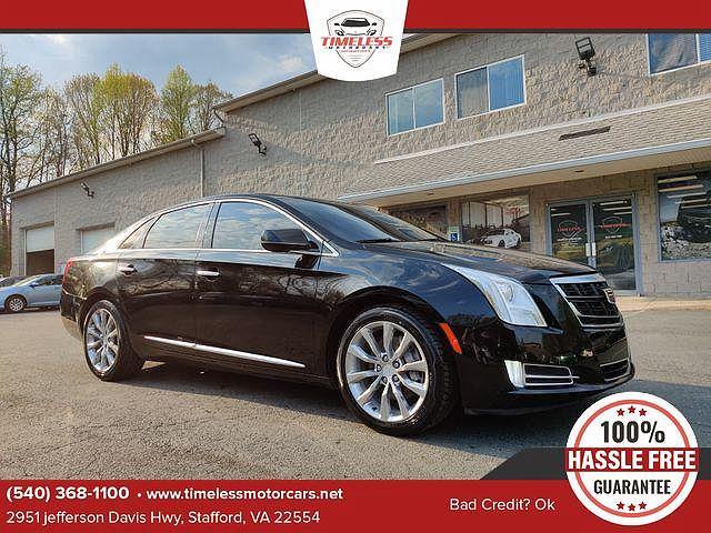 2017 Cadillac XTS Luxury for sale in Stafford, VA