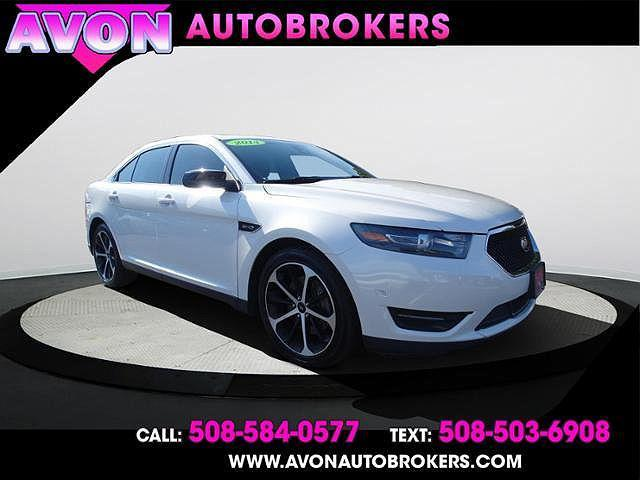 2014 Ford Taurus SHO for sale in Avon, MA