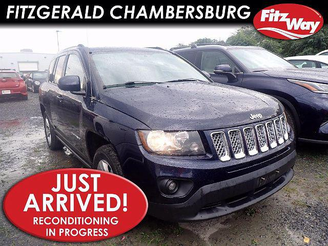 2014 Jeep Compass Latitude for sale in Chambersburg, PA