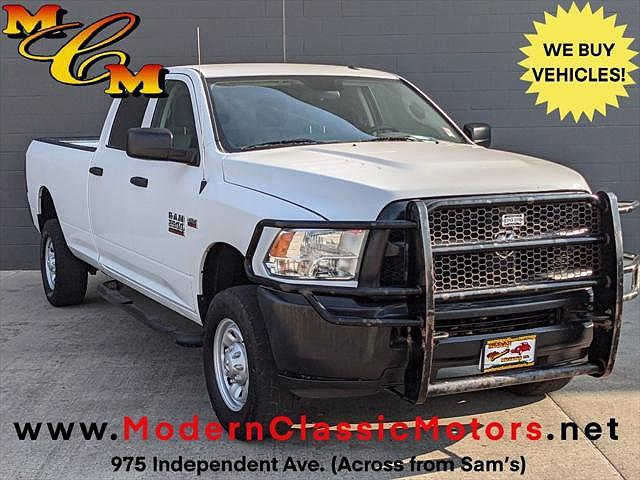 2015 Ram 2500 Tradesman for sale in Grand Junction, CO