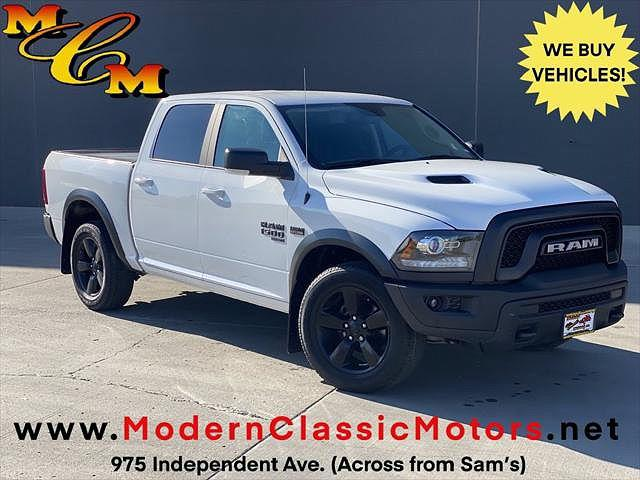 2019 Ram 1500 Classic Warlock for sale in Grand Junction, CO