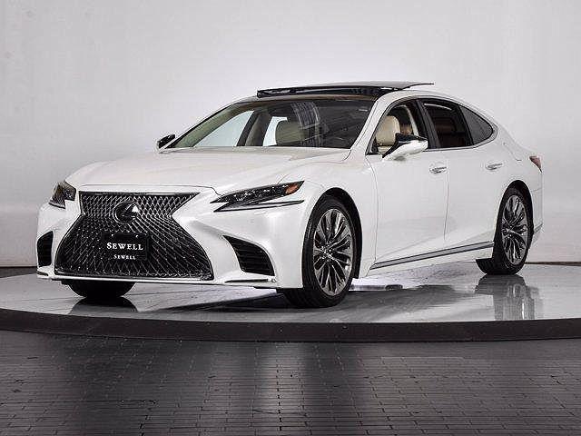 2018 Lexus LS LS 500 for sale in Dallas, TX