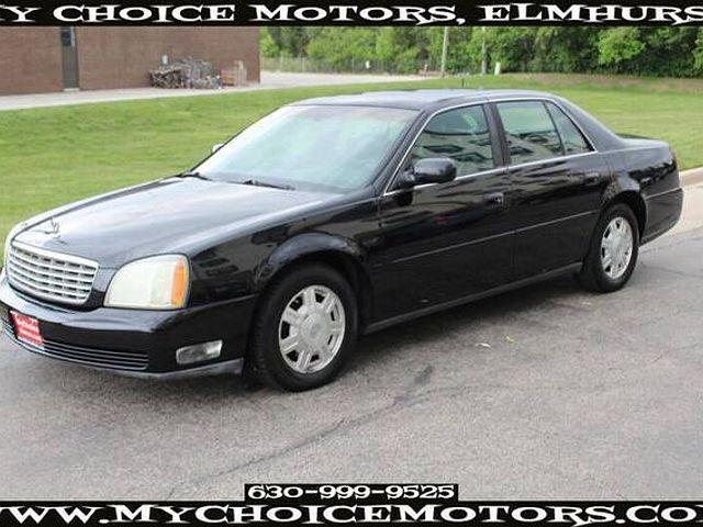 2003 Cadillac DeVille Unknown for sale in Elmhurst, IL