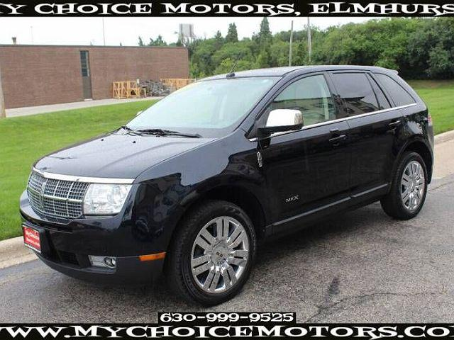 2008 Lincoln MKX AWD 4dr for sale in Elmhurst, IL