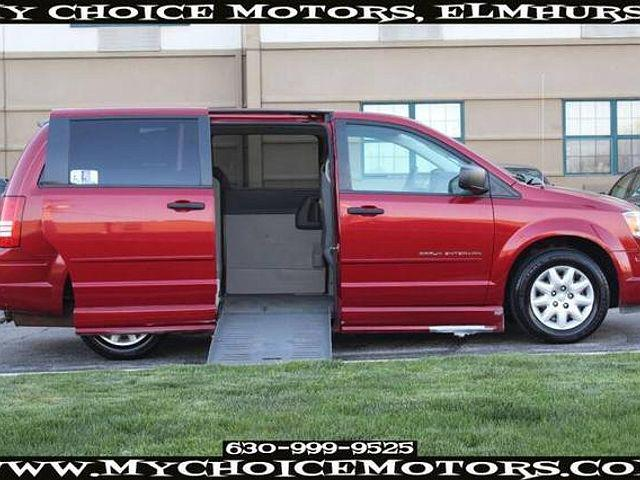 2008 Chrysler Town & Country LX for sale in Elmhurst, IL