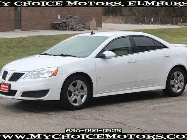2009 Pontiac G6 w/1SB for sale in Elmhurst, IL