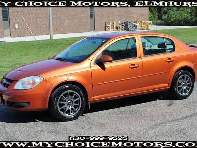 2006 Chevrolet Cobalt LT for sale in Elmhurst, IL