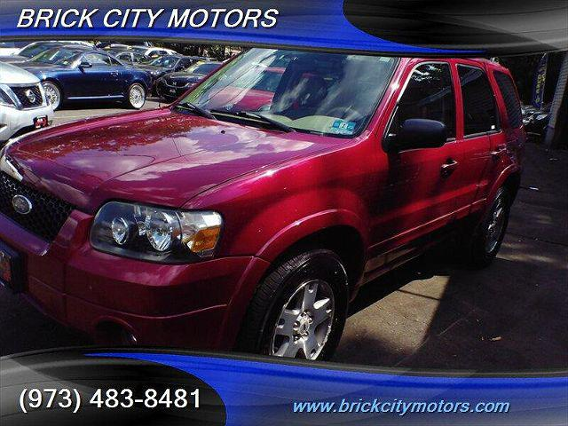 2005 Ford Escape Limited for sale in Newark, NJ