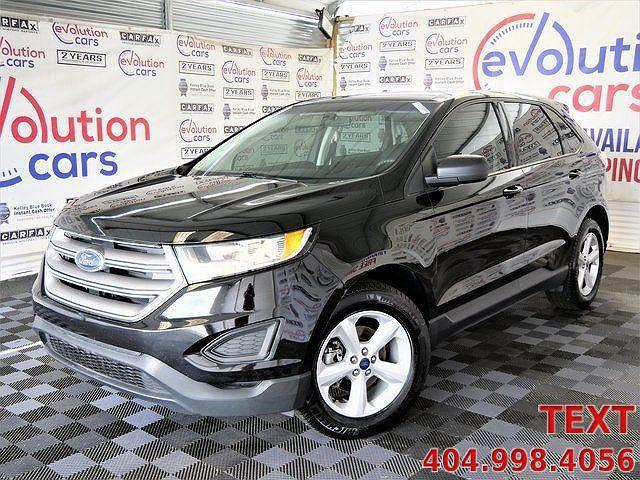 2018 Ford Edge SE for sale in Conyers, GA