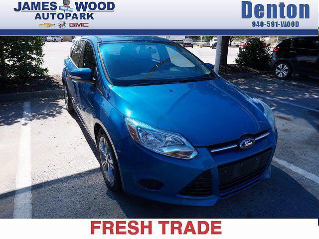 2014 Ford Focus SE for sale in Denton, TX