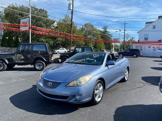 2006 Toyota Camry Solara SLE V6 for sale in Hagerstown, MD