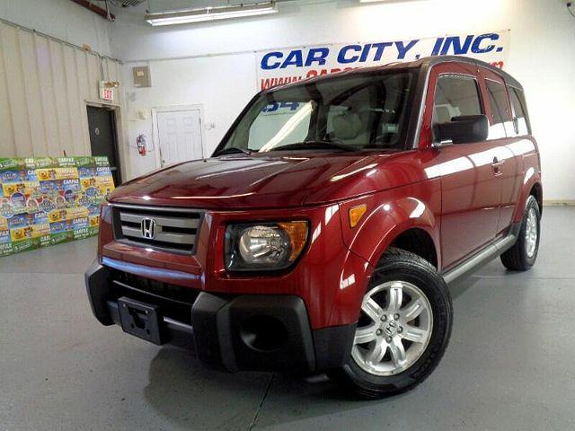 2008 Honda Element EX for sale in Palatine, IL