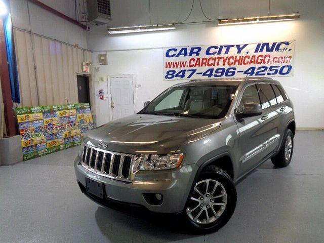2012 Jeep Grand Cherokee Laredo for sale in Palatine, IL