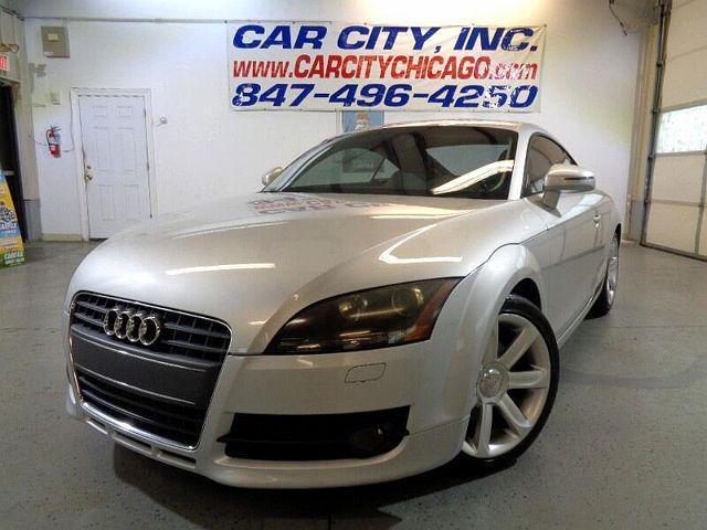 2008 Audi TT for sale near Palatine, IL
