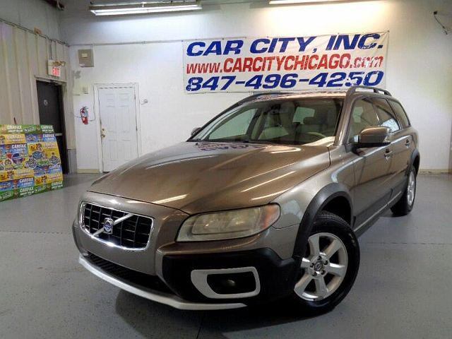 2008 Volvo XC70 Unknown for sale in Palatine, IL