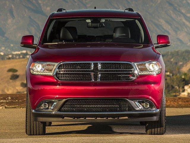 2017 Dodge Durango SXT for sale in Weatherford, TX