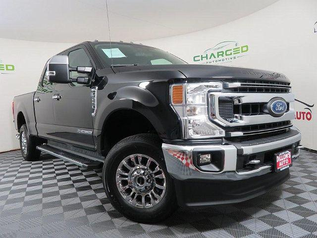 2020 Ford F-250 XLT for sale in Lincoln, NE