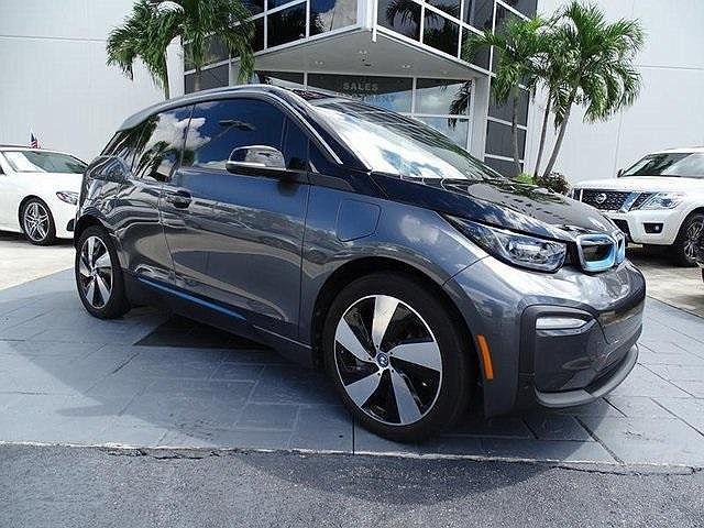 2018 BMW i3 94 Ah w/Range Extender for sale in Tamarac, FL