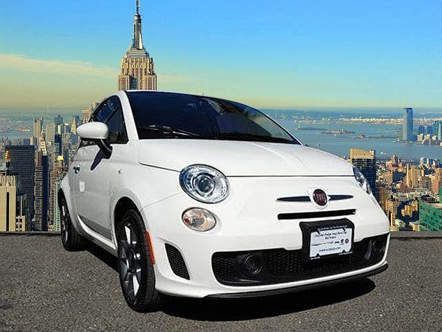 2019 Fiat 500 Pop for sale in New York, NY