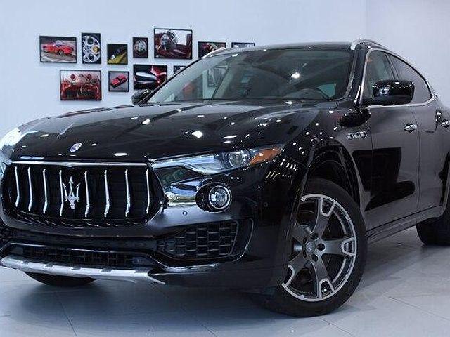 2017 Maserati Levante S for sale in Ocean Township, NJ