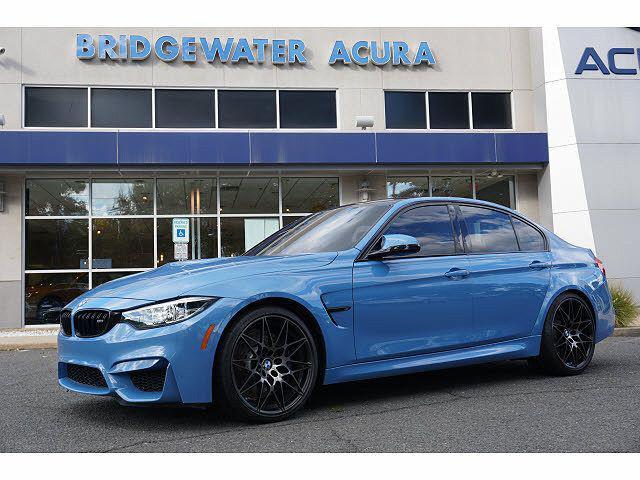 2018 BMW M3 Sedan for sale in Bridgewater, NJ